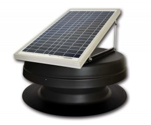 20 Watt Solar Attic Fan Adjustable Installation Services Arizona