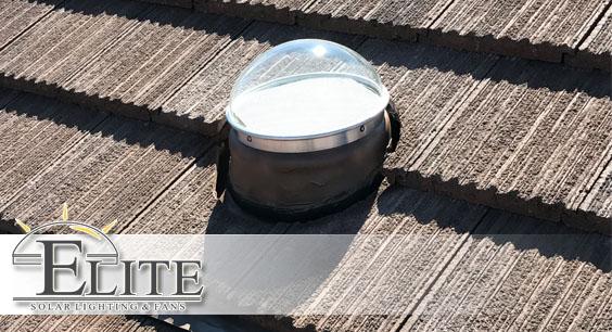 Residential Tubular Skylights - Residential Solar Tubes