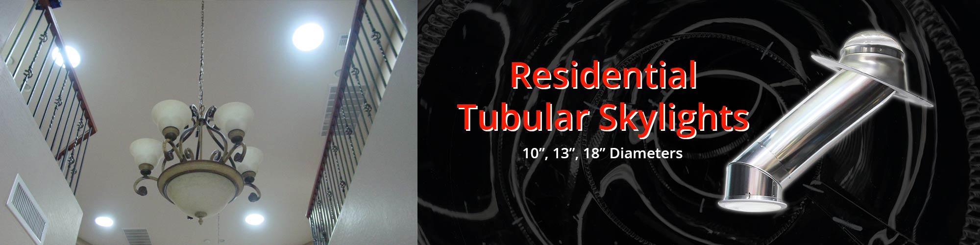 Residential-Tubular-Skylights-Solar-Tubes