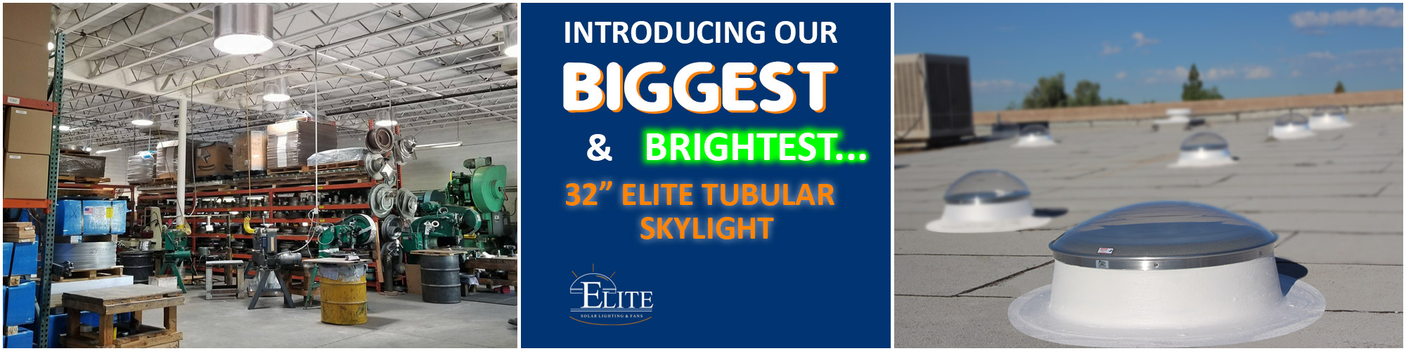Elite Solar Lighting Amp Fans Solar Tubes Solar Attic