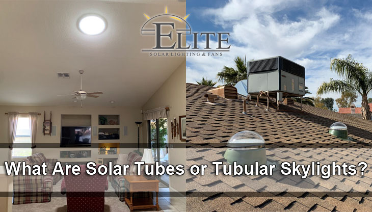 What Are Solar Tubes or Tubular Skylights?