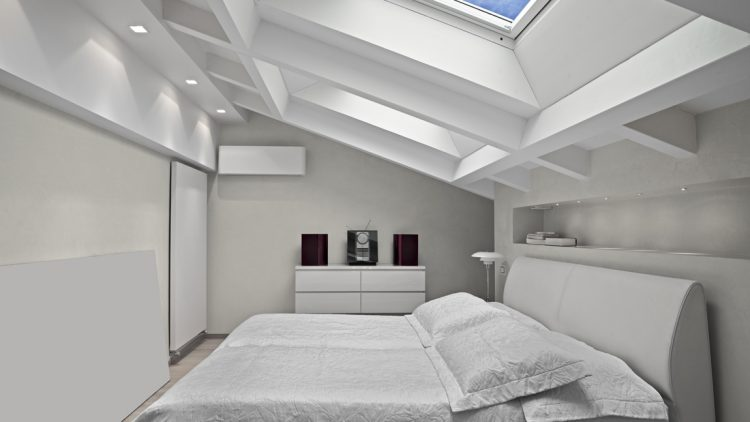 How To Clean Skylights